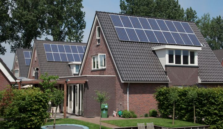 Growing Pains for the US Residential Solar Industry