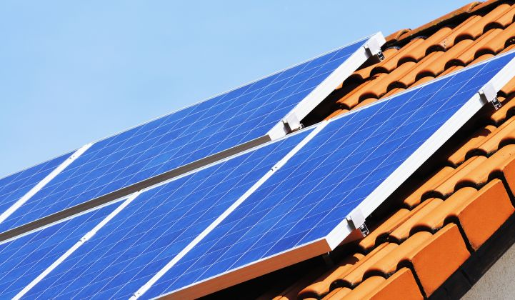 More Utilities Are Offering Services That Allow Customers to Self-Consume Their Solar Power