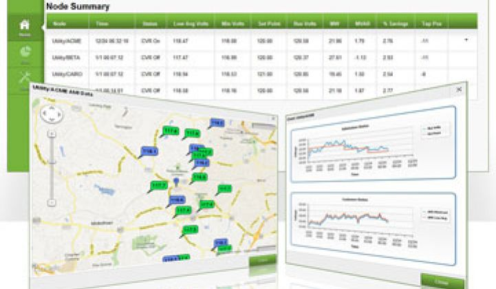 Silver Spring Teams Up With Dominion on Voltage Optimization