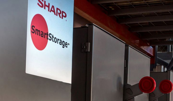 Energy Storage Financing Is Coming Into Its Own