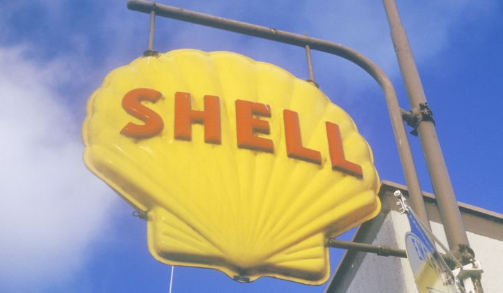 Shell looks to the future of energy.