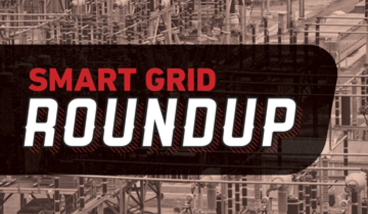 Smart Grid Roundup: Silver Spring in Singapore, EnerNOC's Wireless Mesh