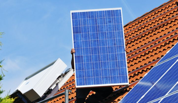 The Solar Tax Credit Extension Will Make Net Metering Battles Much More Intense