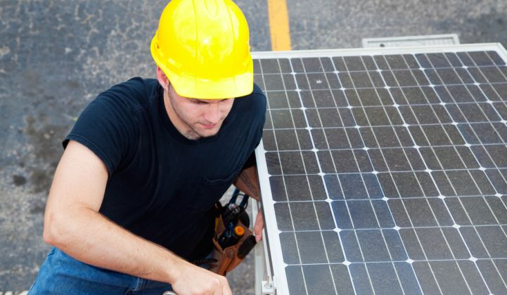 Employment Drops in All Segments of the Power Sector—Except Renewables