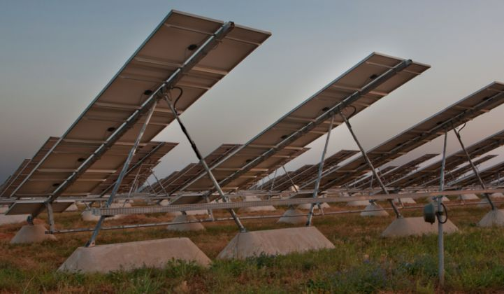 A court decision in Europe could force the Spanish government to pay solar developers.