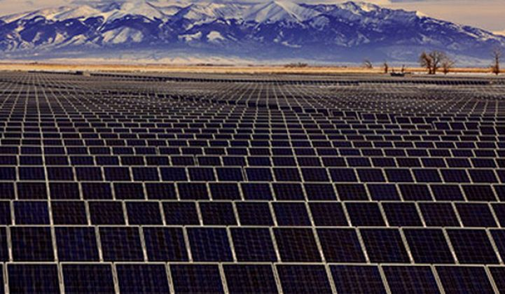 SunEdison Seeks to Reassure Investors About Its Growth Path: 'We're Going to Acknowledge Reality'