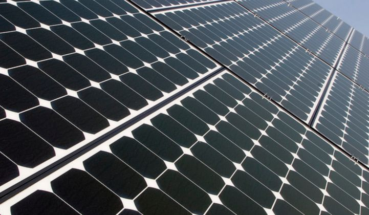 The company will add battery systems to its commercial solar offerings.