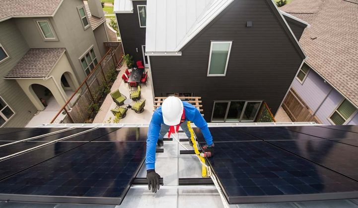 Purchasing SolarWorld will give SunPower a comprehensive product offering.