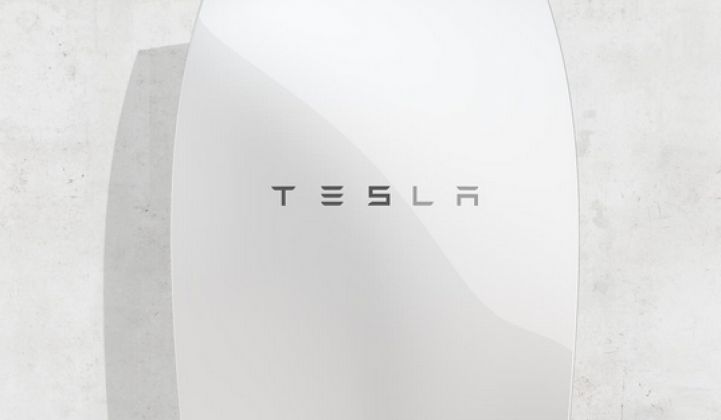 How Much Storage Does Tesla Expect to Sell to SolarCity in 2016?