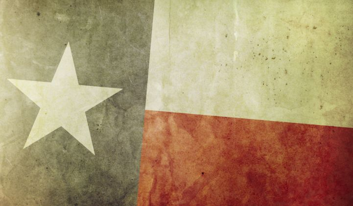 Texas Mulls New Grid Markets for Aggregated Distributed Energy Resources