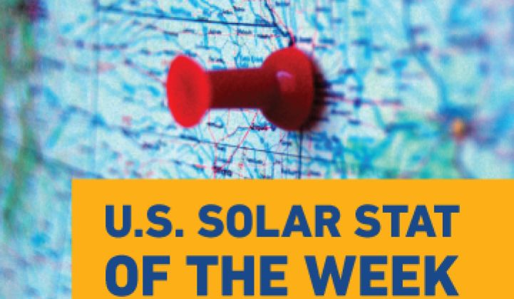 US Has an Average Solar System Price of $5.20/W