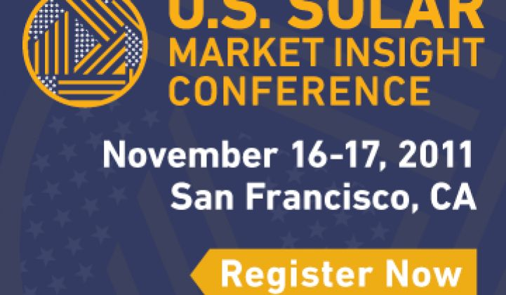 New Greentech Media Conference to Explore the Strategies of US Solar Market