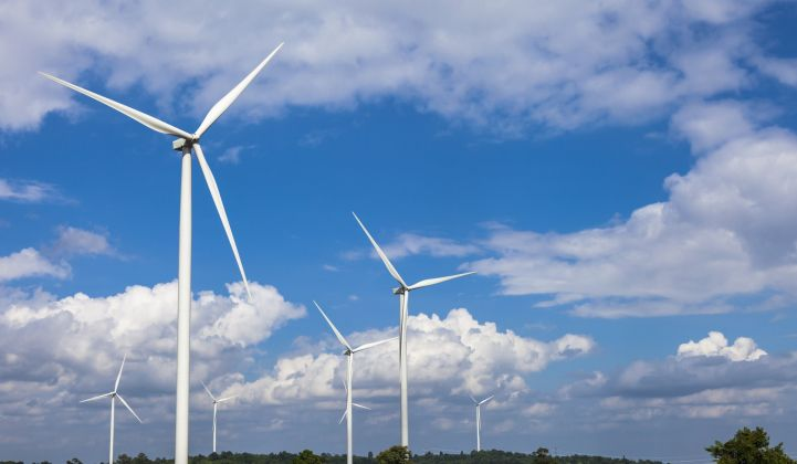 Supply chain constraints will escalate deployment risks for all wind energy participants.