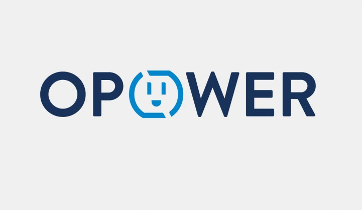 Opower Inks First Utility Deal With FirstFuel, Looks for Growth Overseas