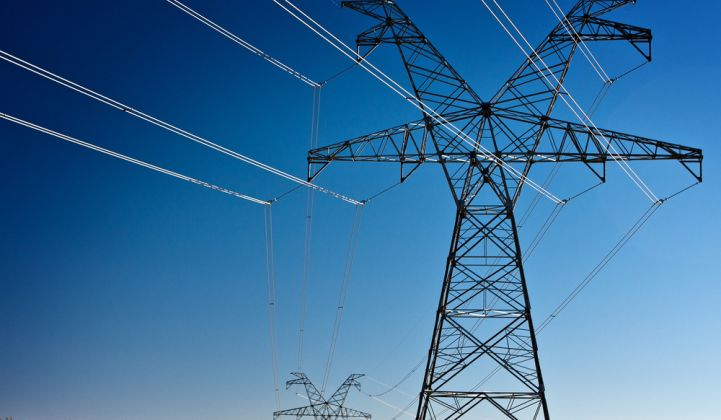 Vistra and Dynegy hope to merge in order to cut costs in the competitive power provider market.