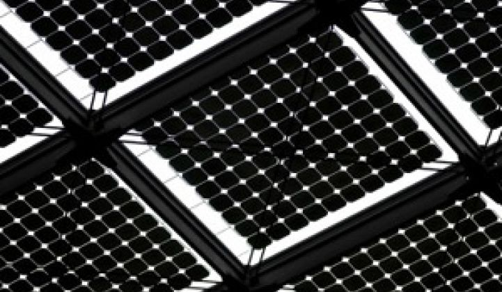 Xerox's PARC to Spin Out Solar Startup