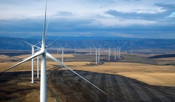 Wind Power Spurs Jobs, Income Gains At County Level
