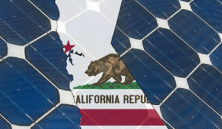 Is California's Net Metering 2.0 a Solar Tax Risk?
