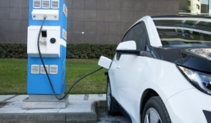 11.4 Million EVs Are Expected on America's Roads by 2025. Will the Grid Be Ready?