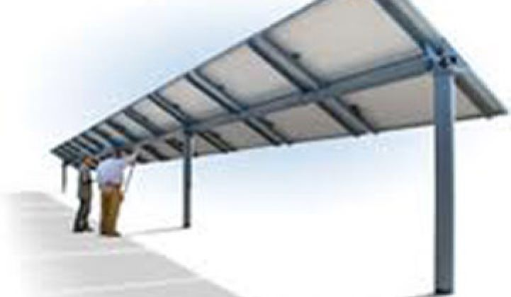First Solar Buys One-Axis Tracker Firm RayTracker