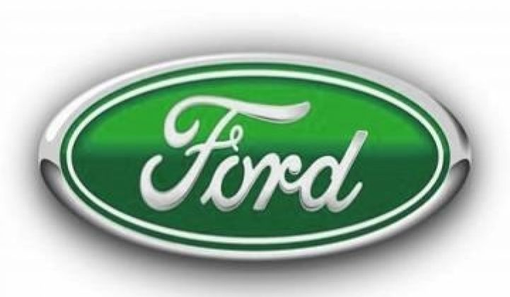 Ford's Efficiency Strides Win Over Investors