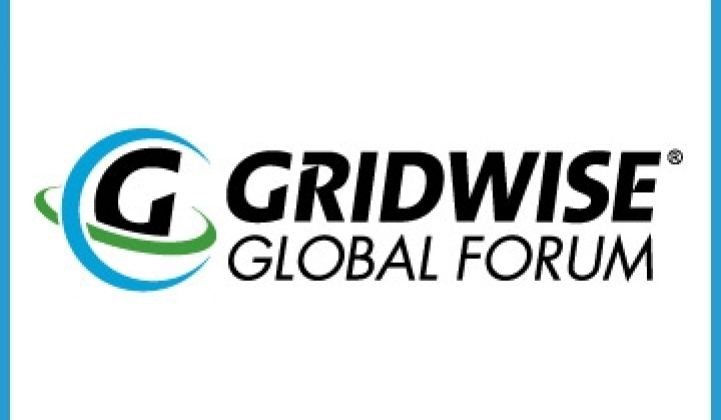 Live Broadcast: Inaugural GridWise Global Forum