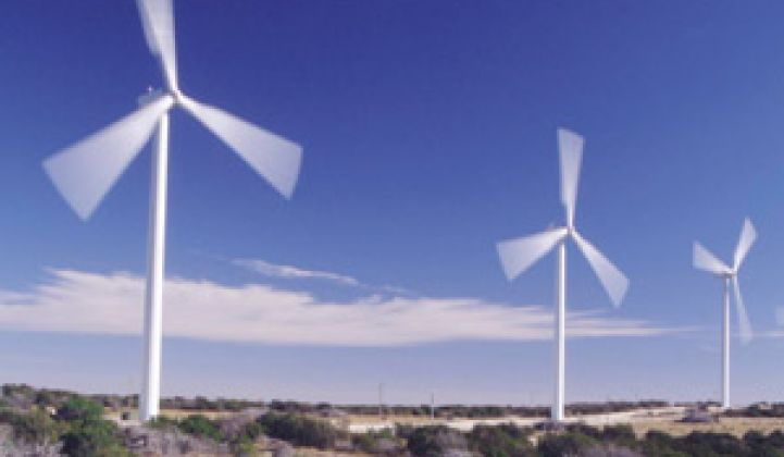 Big Boost for Small Wind: GE Invests in Southwest Windpower