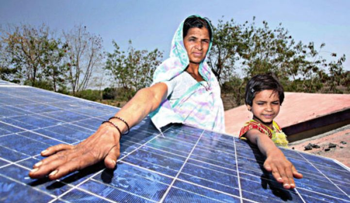 Mosaic Plans Crowdsourced Solar Expansion to Developing Countries