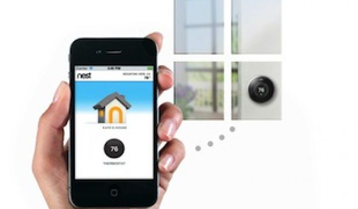 Nest Labs Updates Its Smart Thermostat for Summer