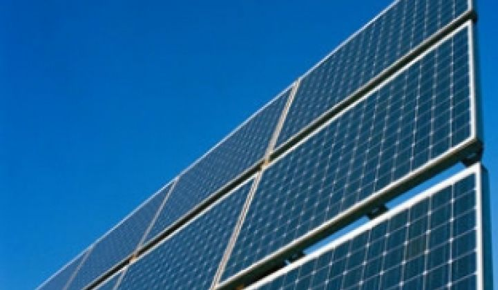Solar Could Fall 8% Per Year, Be Competitive in Italy by 2010