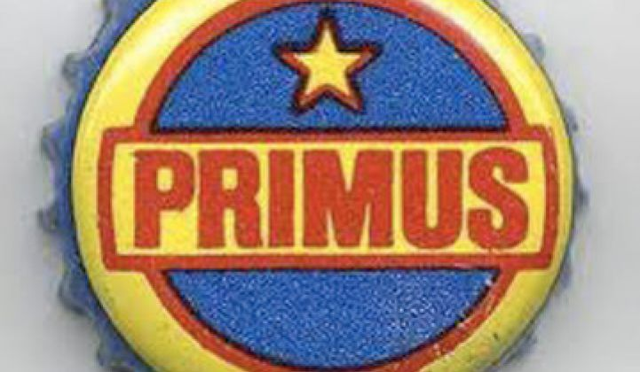 Primus Lands DOD Contract for Energy Storage at Marine Base Microgrid