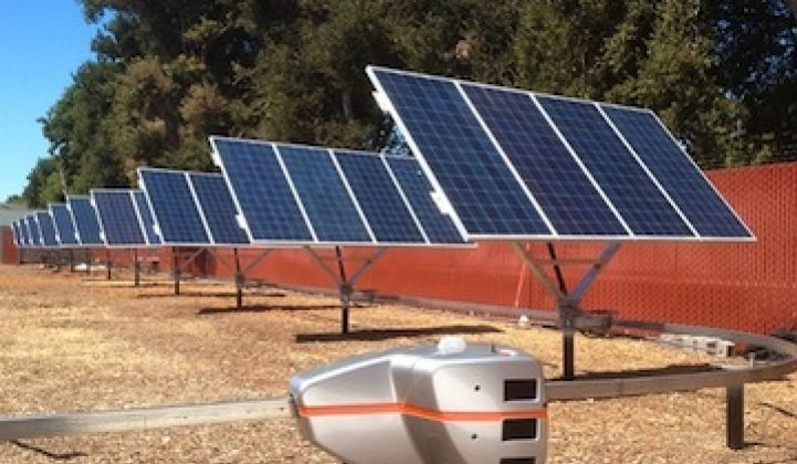 SunShot Hopes $10M Can Boost 10 Solar Startups