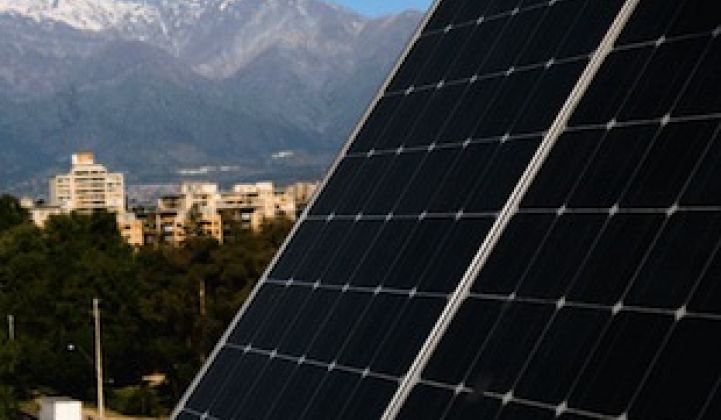 Si Se Puede! Latin American Solar Markets Poised for Growth