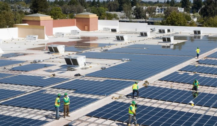 SolarCity Closes $338 Million Round for Commercial Solar and Energy Storage, Plus Residential