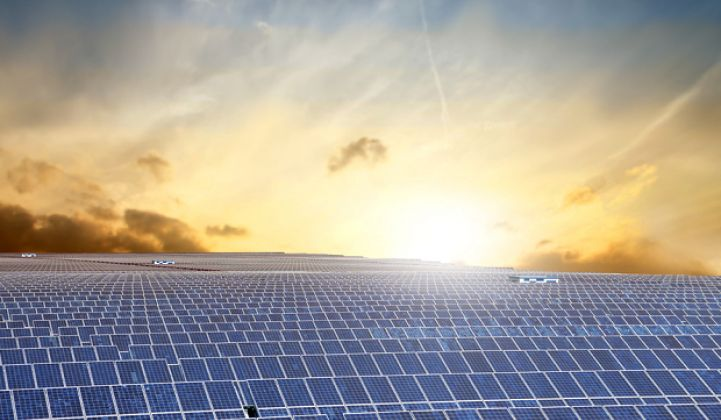 What Drives Utility Solar Growth in a Post-ITC-Extension World?