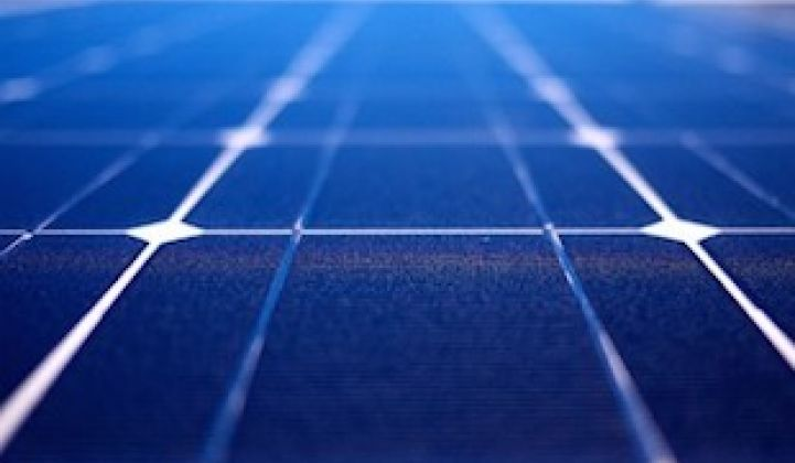 Report: Michigan Could Expand Solar Without Raising Rates