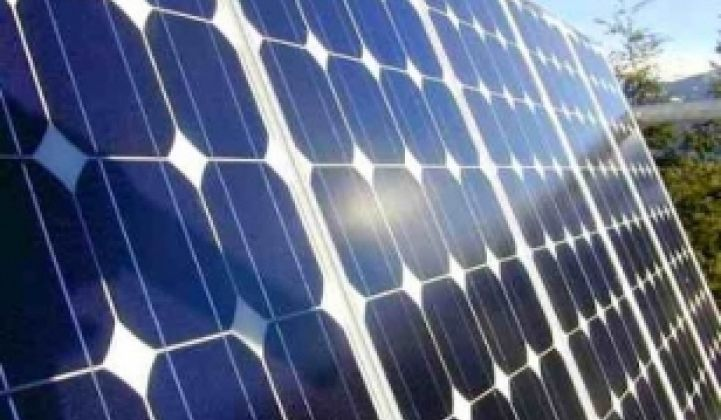 Feds Propose 24 Solar Energy Zones, Promise Speedier Evaluations
