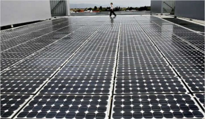 Contract Manufacturers Expanding From PCs and Phones to Solar Panels
