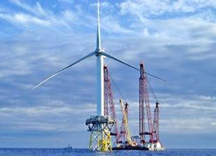 US Offshore Wind Fact Sheet