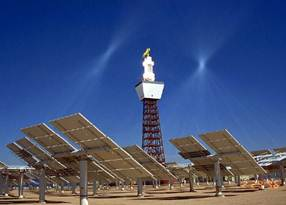 Has Concentrated Solar Power Run Out of Steam in the US?