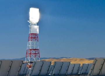 BrightSource: The Rumors of Concentrating Solar Power's Demise Are Wrong