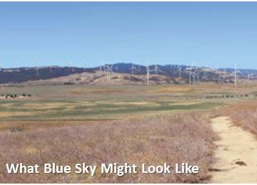 Will NextEra Energy's Wind Be Part of the New California Gold Rush?