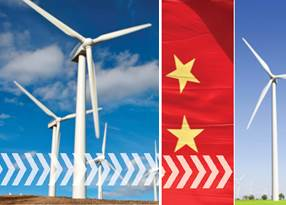 Report: More Than 100 Gigawatts in the China Wind Pipeline