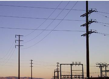 ABB Gets $50 Million for New Grid Work in Texas