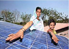 First Solar in India: Exploiting RAMs and FITs
