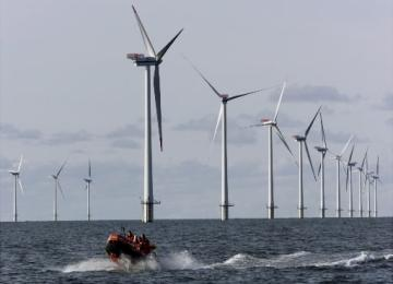 Offshore Wind Moves to Full Speed Ahead
