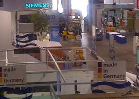 WINDPOWER 2012: It's a Wrap