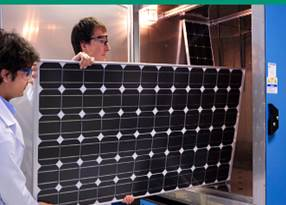 Focusing on Solar Panel Durability, Not Bankability