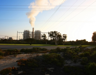 Carbon Capture Works, Next Up: Storage