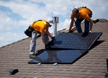 Morgan Stanley Brings $300 Million to Residential Solar Leasing